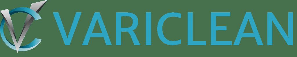 Dit is het logo van Variclean. Als u hier op klikt, wordt u doorverwezen naar de website van Variclean voor meer info.